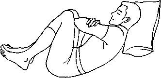 Рекомендации при болях в спине