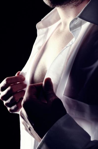 Почему растет грудь у мужчины? Фото 1