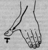 Точечный массаж — древнейший восточный метод лечения. Он зародился, по-видимому, на территории современных Китая, Кореи, Монголии  Фото 4