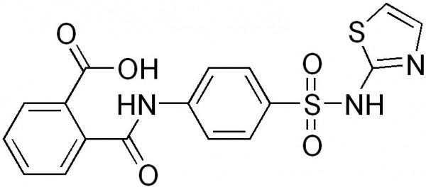 фталилсульфатиазол